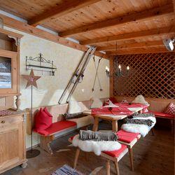 Comfy garden house