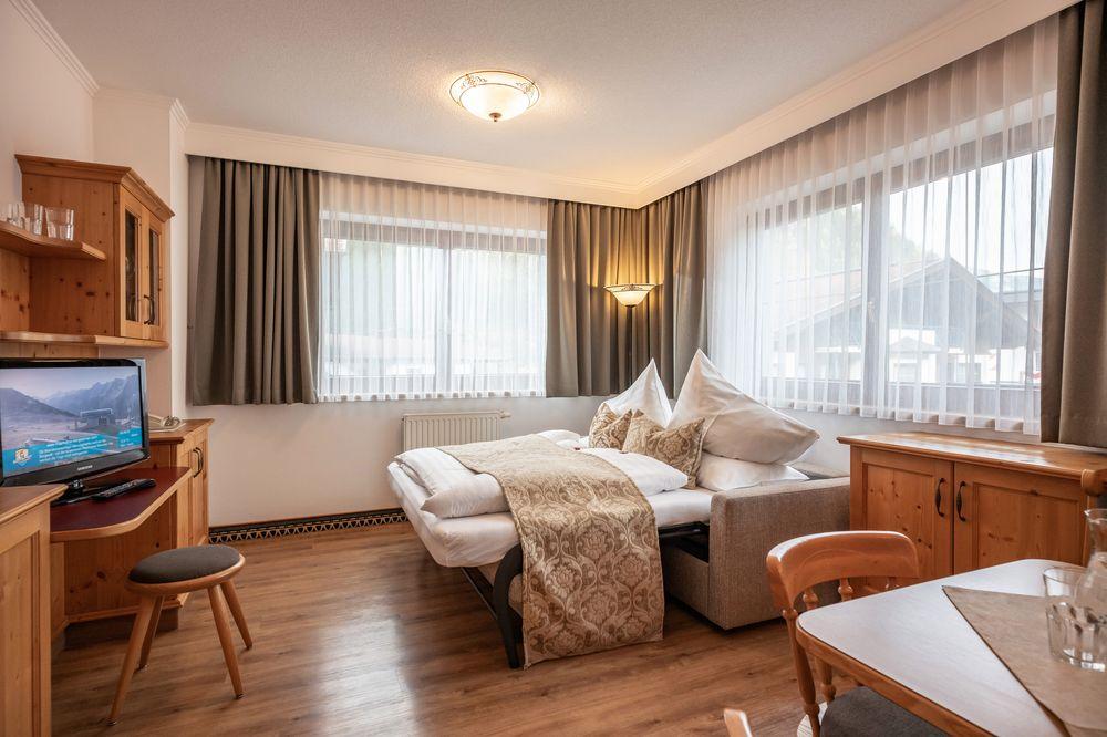 Appartement 60 m² im Zentrum von Mayrhofen