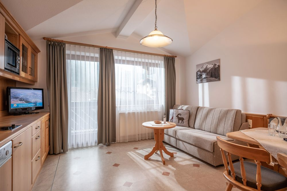 Appartement 40 m² für 2 bis 4 Personen