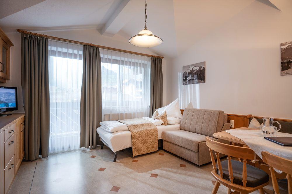 Appartement für bis zu 4 Personen