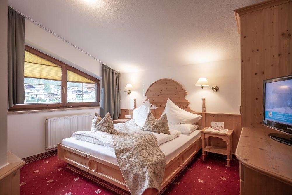 Appartement im Zentrum von Mayrhofen