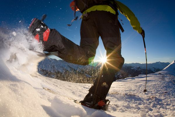 Winter hiking | Archive TVB Mayrhofen©Bernd Ritschel