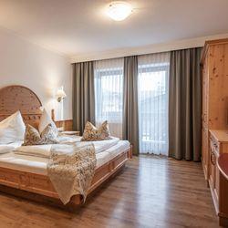 Appartement mit 60 m² in Mayrhofen