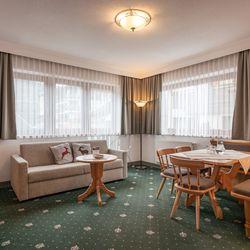 Appartement 65 m² für 4 bis 6 Personen